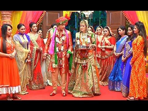 Download Ek Rishta Sajhedari Ka Episode 59 26th October 2016 Sanchi Grahpravesh In Aryan's House