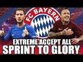ALLES ANNEHMEN UND CL GEWINNEN FIFA 18 FC BAYERN ACCEPT ALL SPRINT TO GLORY KARRIERE mp3