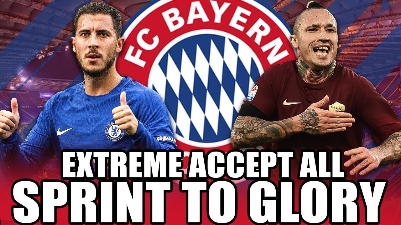 Cl Fc Bayern