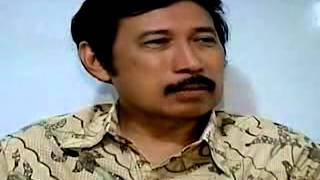 Musni Umar di TV ONE Game Clash of Clans sebagai Pelarian
