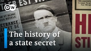 The Death Of Adolf Hitler | Dw Documentary