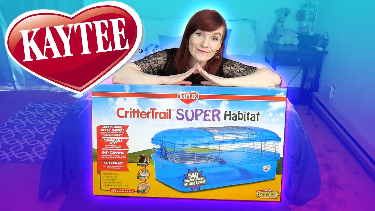 """Good Cage Unboxing Review 