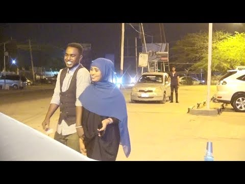 HAGAR-DAAMO PART 7 Somali Film 2018 thumbnail