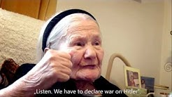 The Story of Irena Sendler  (dir.  Andrzej Wolf)
