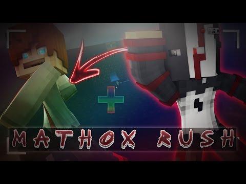 LE RETOUR DE MATHOX EN RUSH & SKYWARS