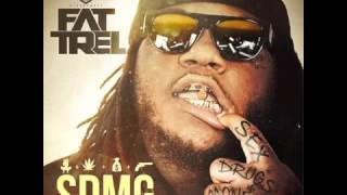 Fat Trel ft. Smoke DZA & Danny Brown - Willie Dynamite (Produced by Harry Fraud)