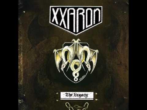 Xxaron The Legacy