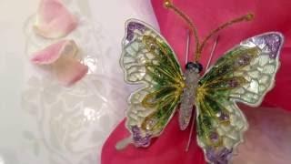 神戸テーブルコーディネートレッスン 前田雅代先生の「春のパリ」 テーブルコーディネート 検索動画 13