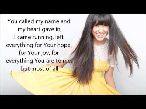 Miracle- Moriah Peters (lyrics)