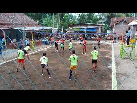Volleyball | GVC Grenggeng vs Pesopati