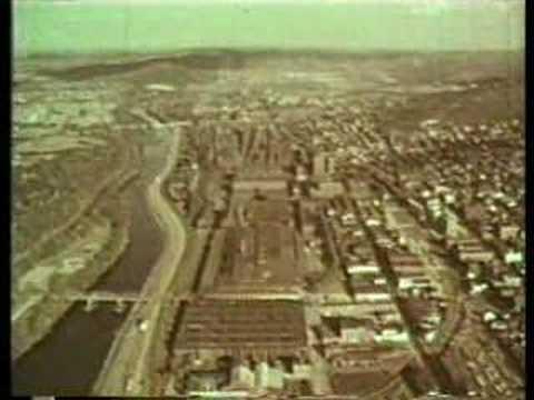 Bethlehem Steel, The People Who Built America