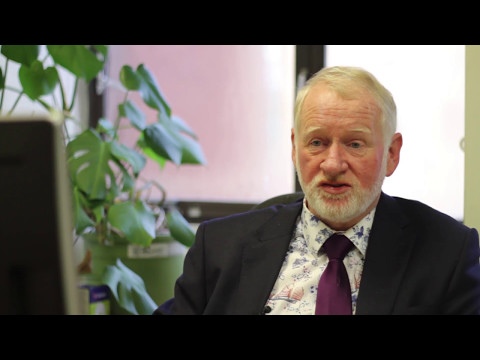 Health & Social Care Northern Ireland Case Study - Cora Systems