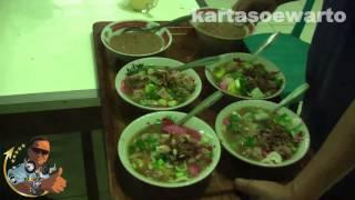 Soto Sokaraja - Dinner 2014