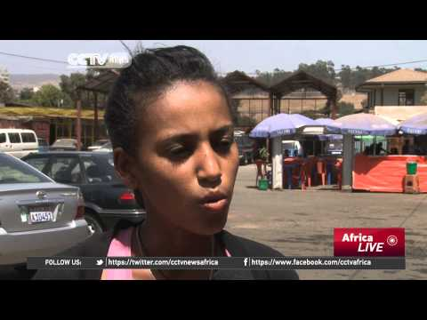 Chinese Investment Boosts Ethiopia's Economy