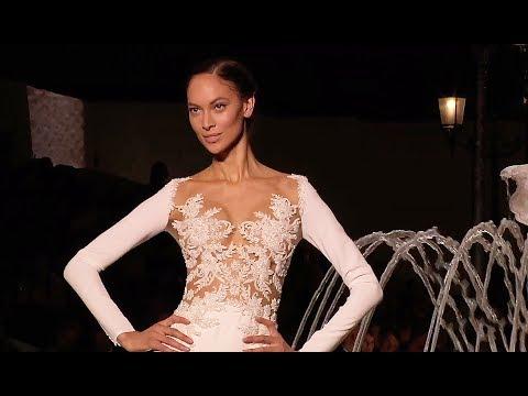 Pronovias | Barcelona Bridal Fashion Week 2018 | Exclusive