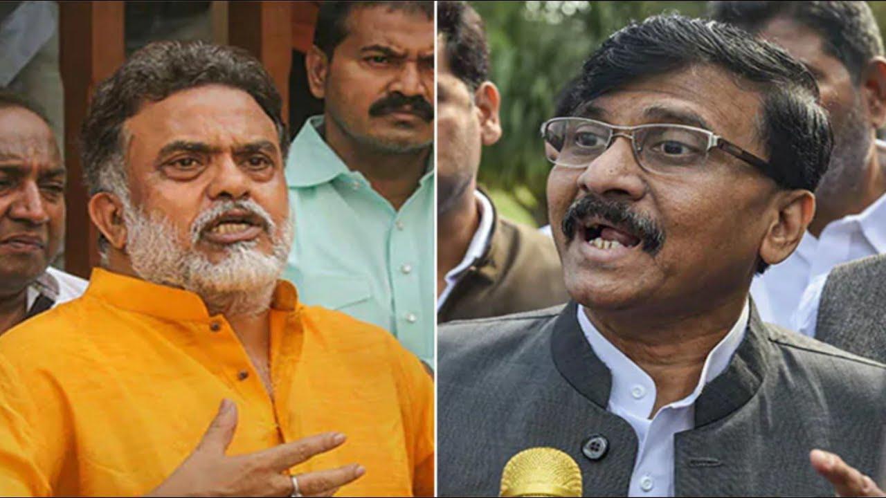 सुशांत सिंह की मौत पर शिवसेना को संवेदनशीलता दिखानी चाहिए, न कि टुच्चापन : Sanjay nirupam