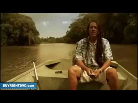 Mega Piranha Trailer