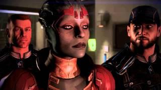 Mass Effect 3 Citadel DLC: Thane's Funeral