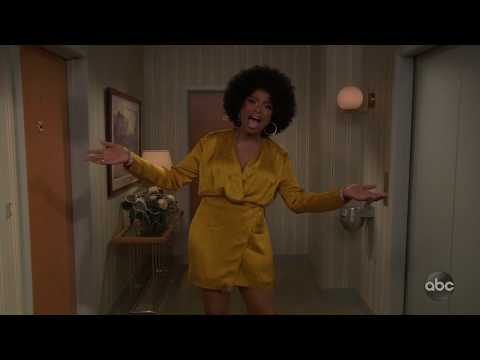 Tracy Bethea - Jennifer Hudson Sings The Jeffersons TV Theme Song