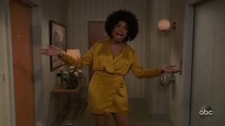 """Jennifer Hudson Sings """"The Jeffersons"""" Theme Song – Live In Front Of A Studio Audience"""