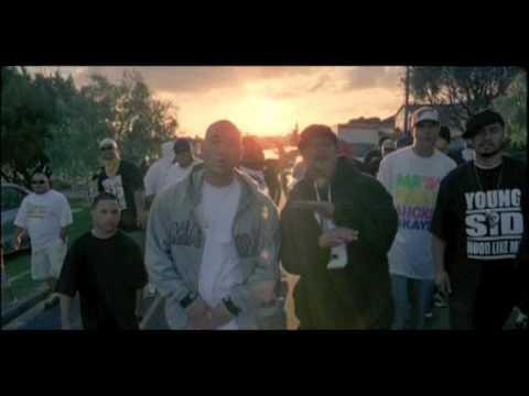 Young Sid (Smashproof) - Hood Like Me