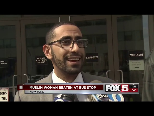 Video: CAIR-NY Represents Muslim Woman Beaten by Group of Teens Hurling Religious, Racial Insults