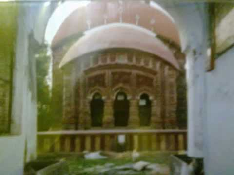 Radhagovindjiu and Teracota Work in Antpur,Hooghly,W.B. ,India