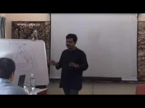 Judicial Policies in Deciphering Legislative Policies: Talk by Adv. Prasanth V.G