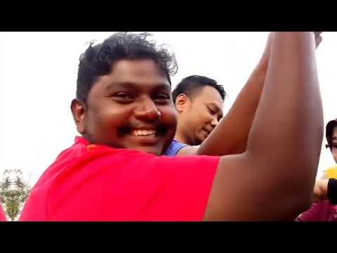 Team Building Bahagian Teknologi Pendidikan Negeri Perak Youtube