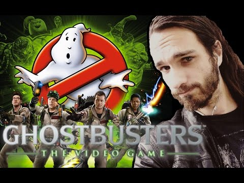 Ghostbusters: The Video Game Review (Xbox 360/Playstation 3) - Psy Reviews It