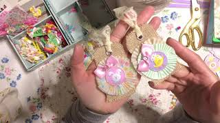 Handmade DIY Easter Craft from 2018 🐇 Series - Let's Revisit Old DIY Projects