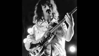 Frank Zappa - Gumbo Variations (violin solo)