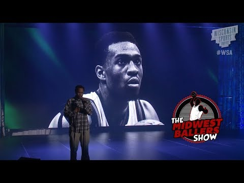 The Midwest Ballers Show | C.M.P. Spoken Work Salute, Khris Middleton Interview & More | S2 E13