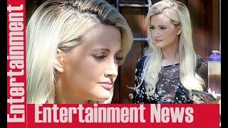 Holly Madison steps out after death of ex Hugh Hefner  || Scandals