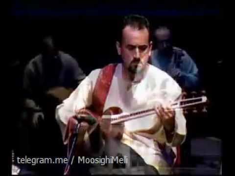 Siavash pourfazli & Salar Aghili with ghamar ensemble