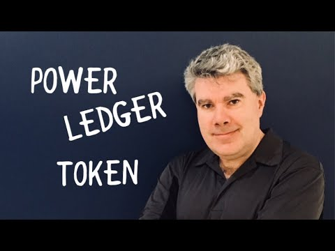 Power Ledger Price Prediction 2020