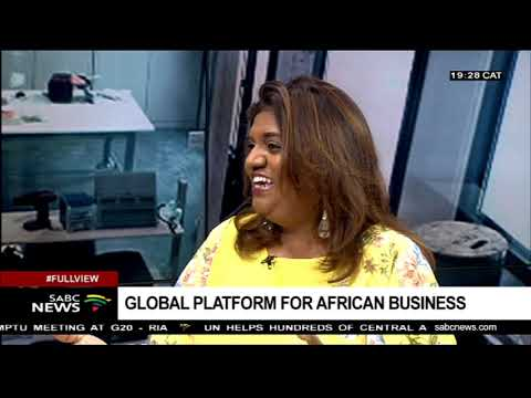 Tech Base: Global Platform for African Business