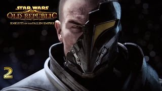 Star Wars: Knights of The Fallen Empire - Part 2