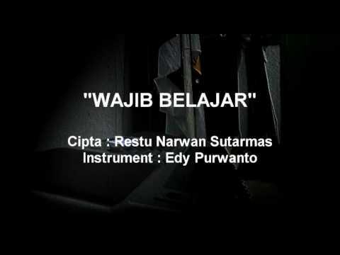 Wajib Belajar (Instrument Piano)