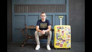видео Сувениры с путешествий