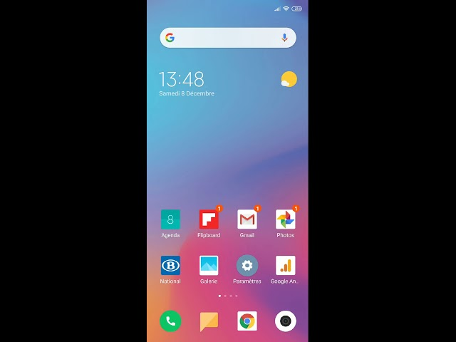 Xiaomi Mi 8 Lite a real test and opinion after several weeks