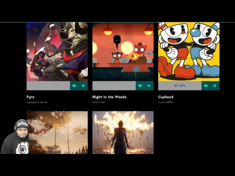 Who Is Winning  Game Of The Year? The Game Awards