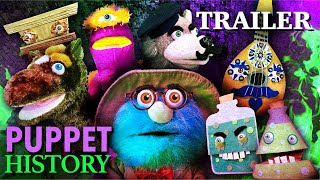 Puppet History Season 3 • TRAILER