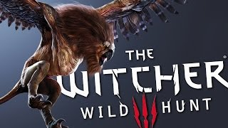 MYTHICAL BEAST HUNTING - The Witcher 3: Wild Hunt