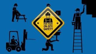 Afton Chemical - Health and Safety Animation