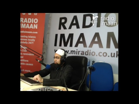 Children's Call in show - Art competition winners (Radio Ramadhan) Part 1