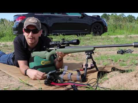 How To: Shoot Long Range On A Budget