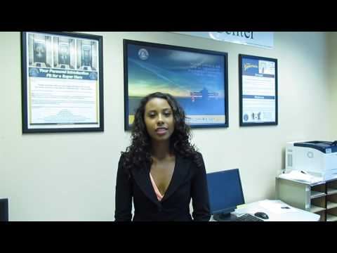 Testimonial from Carina Polanco at Fort Lauderdale campus - Physical Therapy Assistant (PTA) program