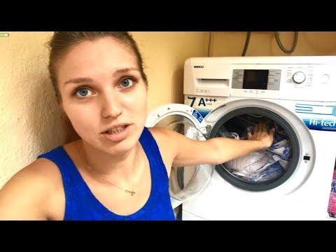 Как стирать покрывало в стиральной машине