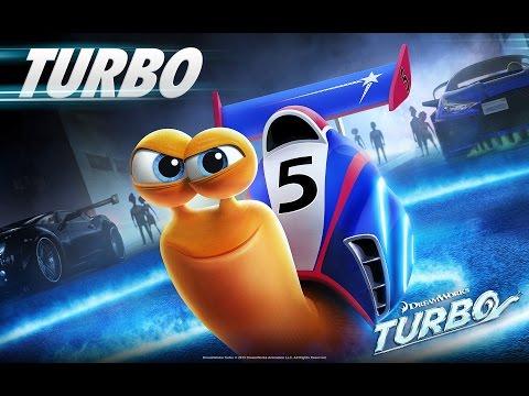 Как Турбо стал быстрым